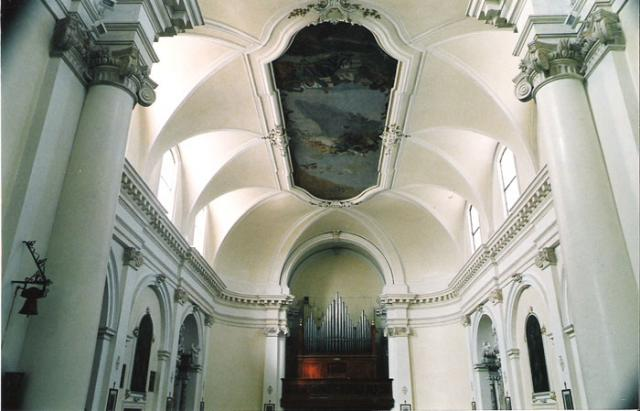 Immagine dell'interno