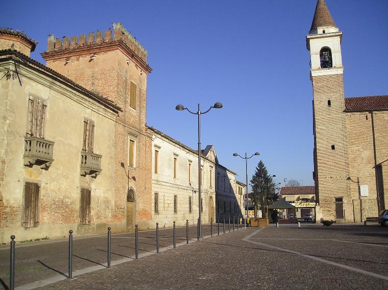 Palazzo Buzzaccarini