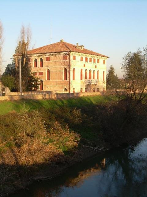 Villa Gosetti