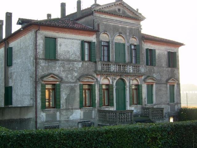 Villa Santinello